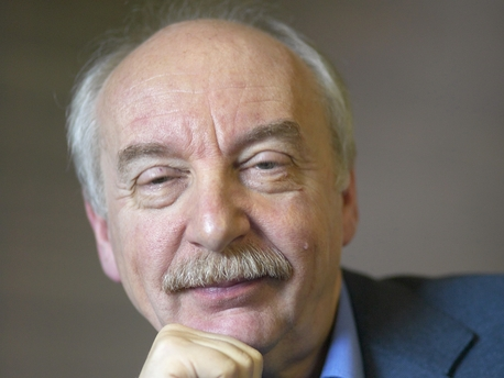 Five Short Questions to Gerd Gigerenzer