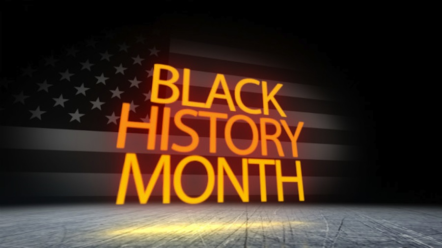 Evolution and Black History Month