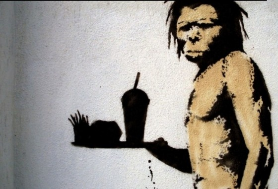 The Science Behind the Paleolithic Diet