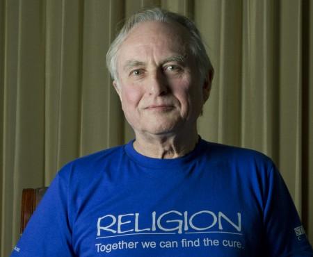 When Richard Dawkins Is Not An Evolutionist
