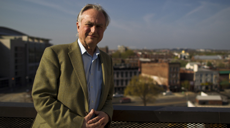 Interview: Richard Dawkins Celebrates Reason, Ridicules Faith