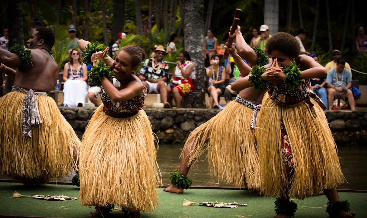 Are Taboos Adaptive? Evidence from the Island of Fiji