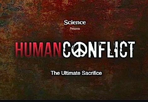 Science, On War (Part I)