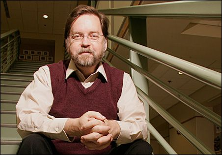 PZ Myers: Not Functioning as a Scientist on the Subject of Religion