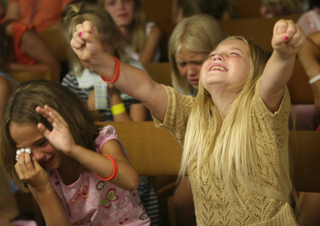 """Autism and the Inability to """"Mentalize"""" May Diminish Faith and Belief in God"""