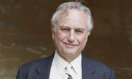 Richard Dawkins in Furious Row With EO Wilson Over Theory of Evolution