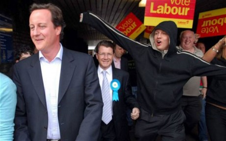 Why Don't More Working-Class People Vote Conservative?