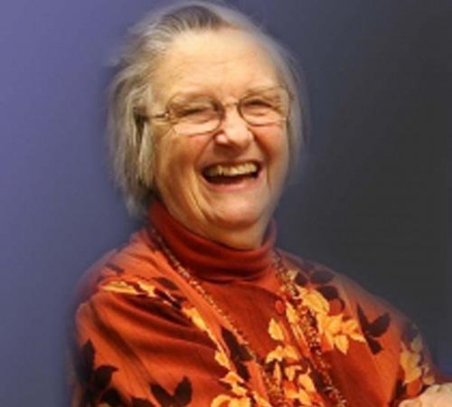 Farewell, Lin Ostrom