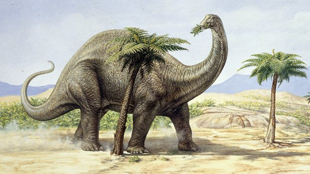 Prehistoric Flatulence Warmed the Earth