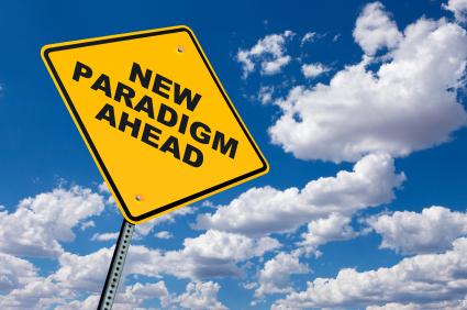 Clash of Paradigms