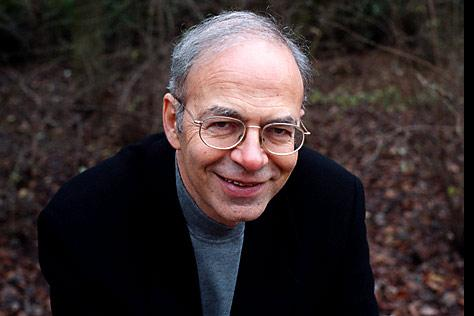 Peter Singer, Group Selection, and the Evolution of Ethics