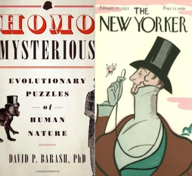 An Unevolved Take on Psychology From 'The New Yorker'