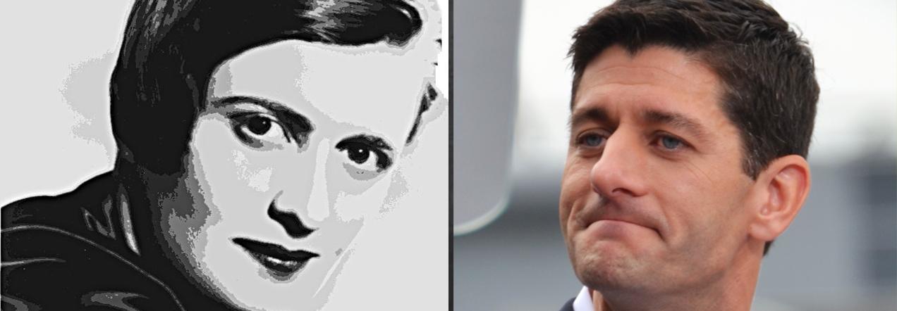 Ayn Rand and Modern Politics