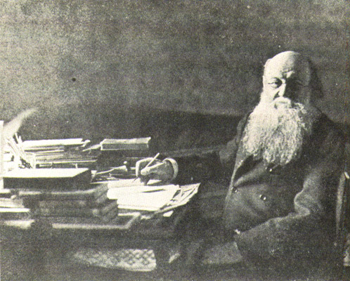 The Russian Anarchist Prince Who Challenged Evolution