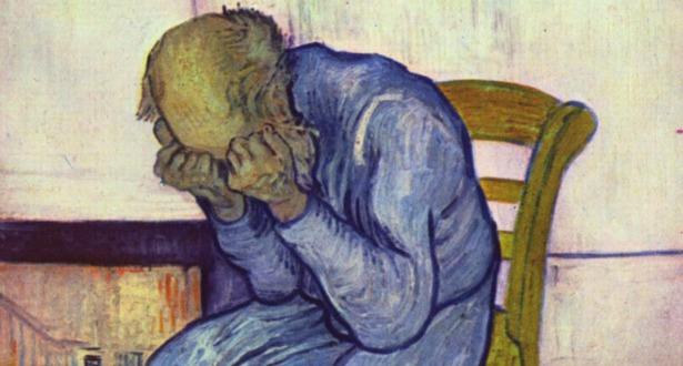 The Evolutionary Advantage of Depression
