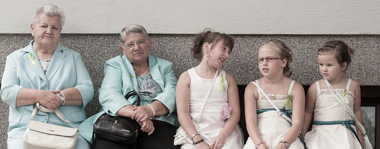 More Reasons To Thank Grandma – She May Be The Secret To Human Longevity