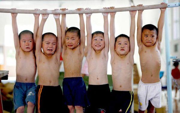 China's Biggest Problem? Too Many Men