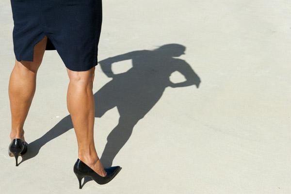 How Evolution Explains High-Heeled Shoes