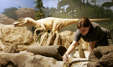 Four US States Considering Laws That Challenge Teaching of Evolution