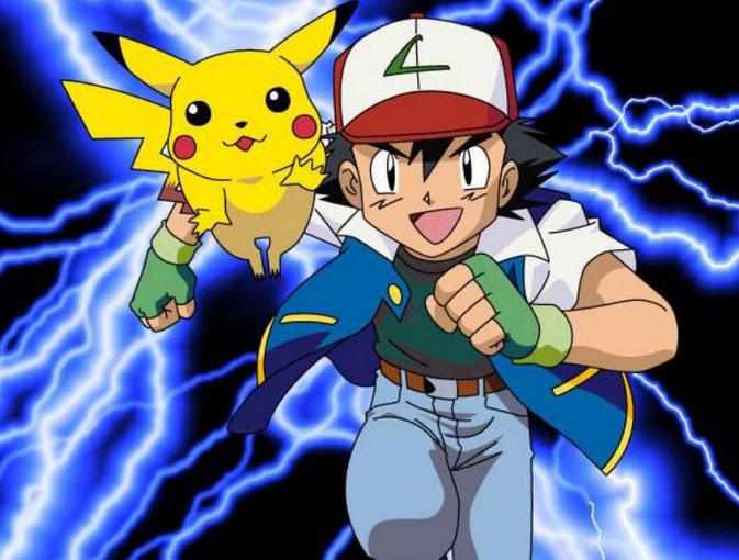 Taking a Poke at Pokemon