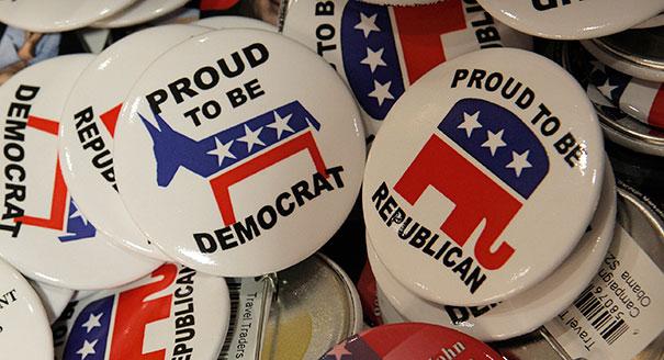 Left, Right: The Brain Science of Politics