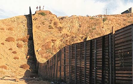 Biology And The Border
