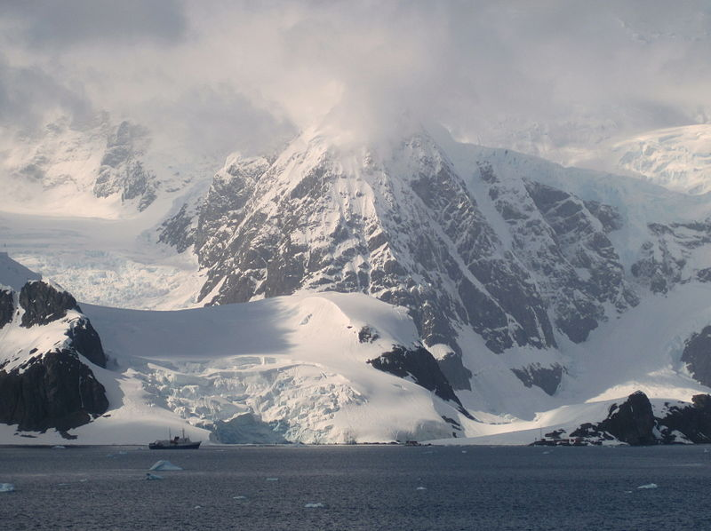 Modern Antarctic Climate and Plankton Ecosystem Began 33 Million Years Ago