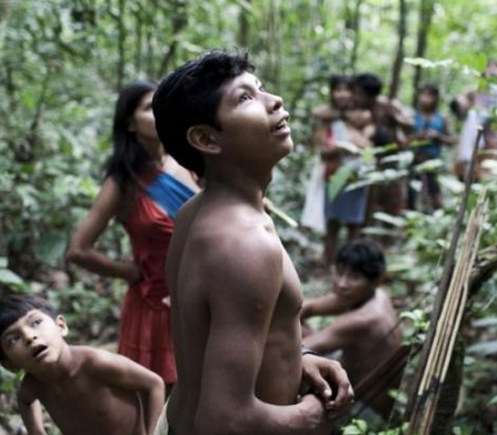 Free To Learn: Does The Hunter-Gatherer Style Of Education Work?