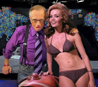 Misconception & Menopause, Media & Public Reception, And The Larry King Effect