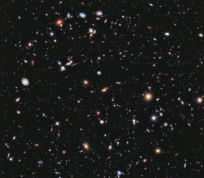 Economic Cosmology and the Evolutionary Challenge