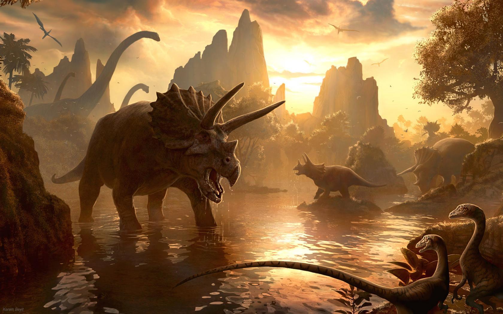 Dinosaur Temperature Regulation Under Scrutiny