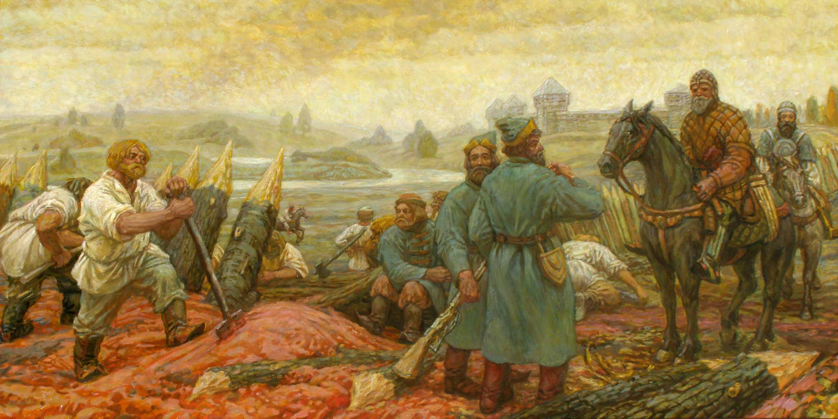 """Economic Sanctions against """"Sacred Values"""": Why Sanctions Will Not Deter Russia"""