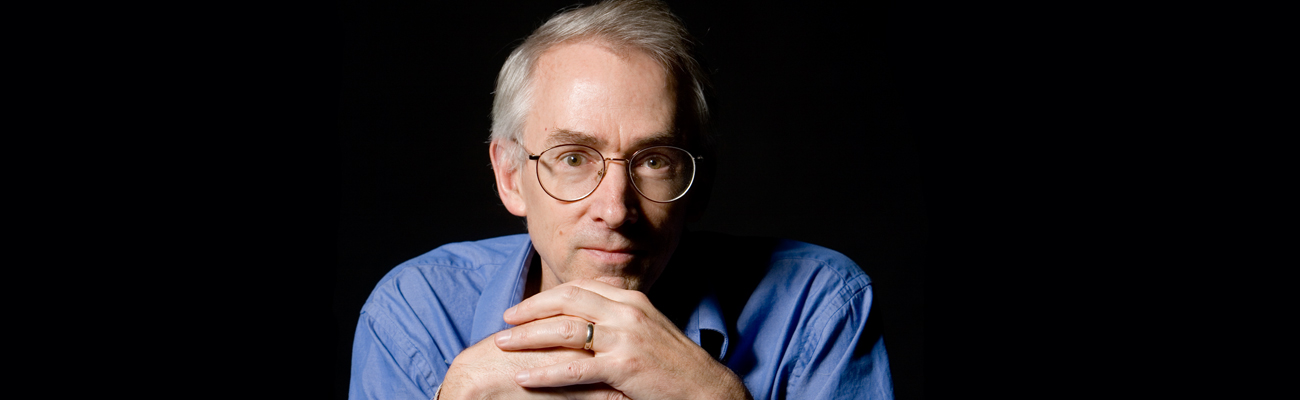 Pioneers Of Evolution: David Sloan Wilson