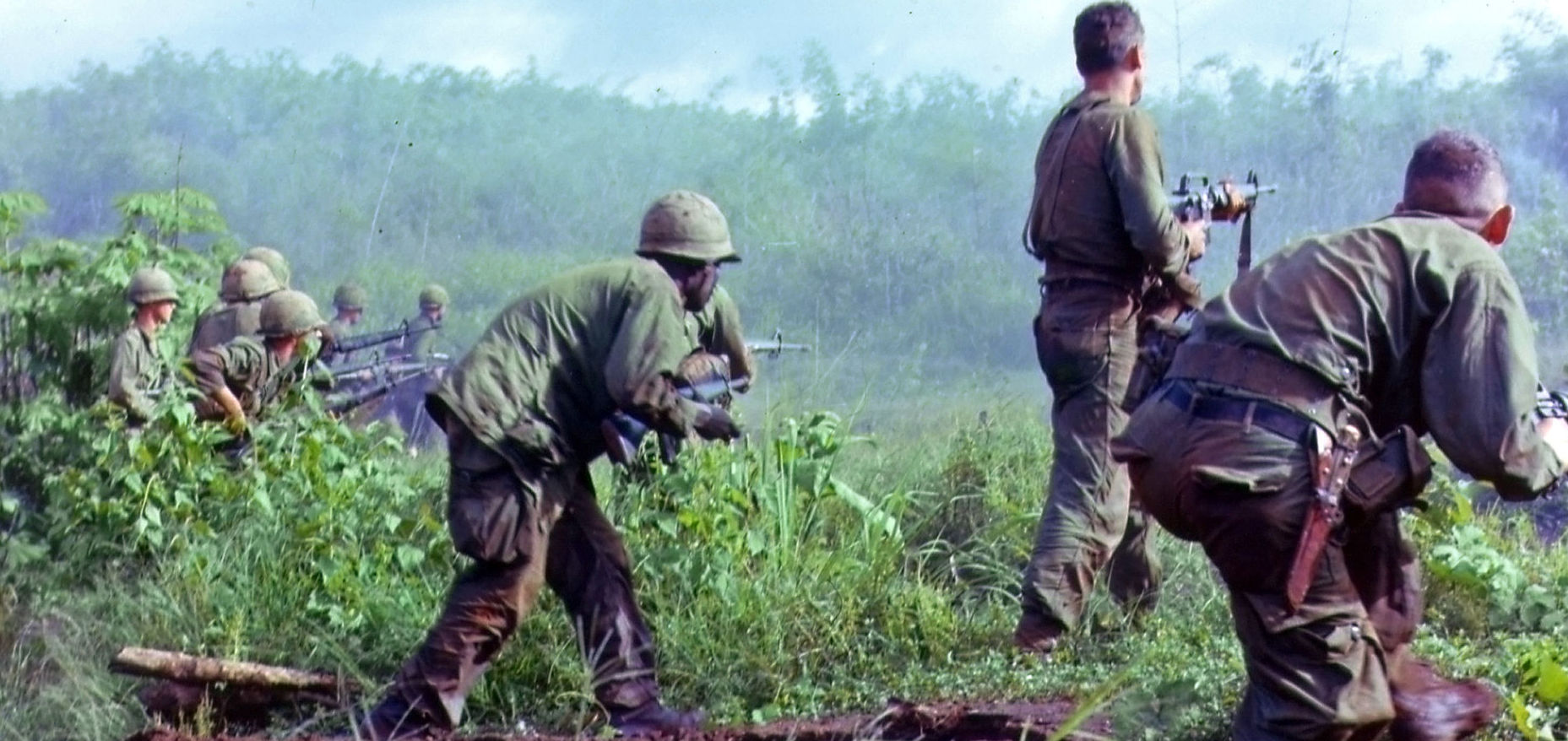 US Army Ambushed By Toxic Leaders