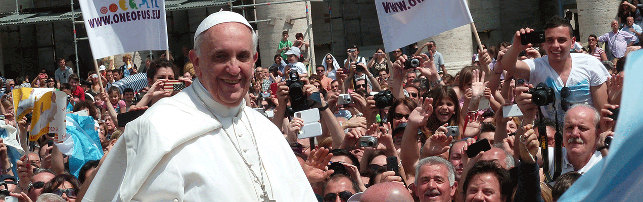 The Pope, Science, and Economics. Of the Three, Economics is by far the most Detached from Reality
