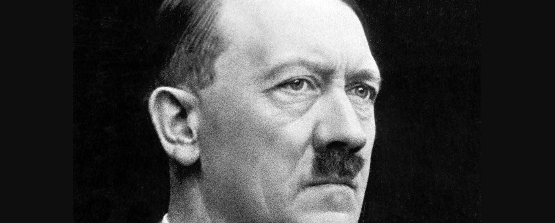 Was Hitler a Darwinian? No! No! No!