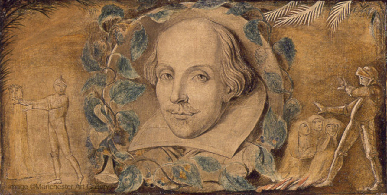 What did Shakespeare understand about the human mind?