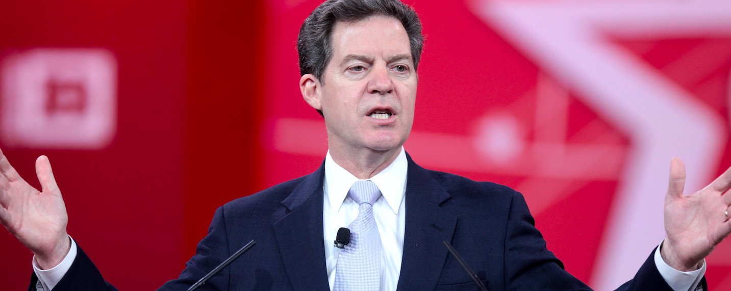 Sam Brownback gutted Kansas: How America's worst governor and an ultra-conservative ideology wrecked an entire state