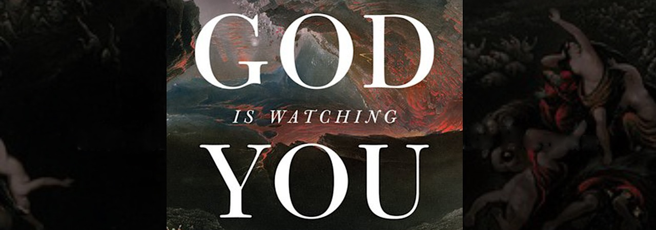 "Religion through an Evolutionary Lens: A Conversation about Dominic Johnson's ""God is Watching You"""