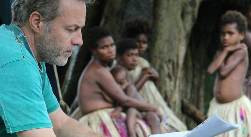 Developing the Field Site Concept for the Study of Cultural Evolution: An Anthropologist's View