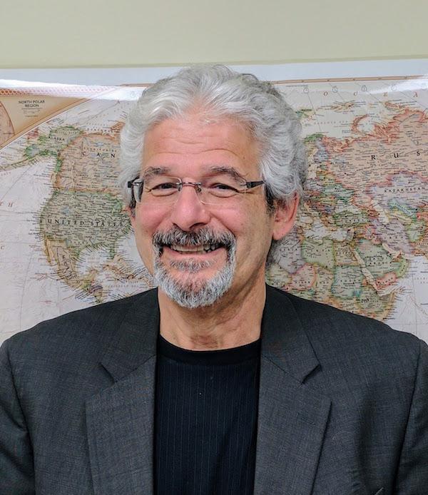 TVOL1000 Profile: Clay Farris Naff