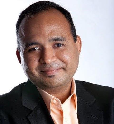 TVOL1000 Profile: Guru Madhavan