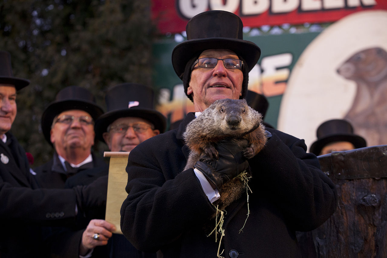 A Groundhog Day Lesson About Fake News