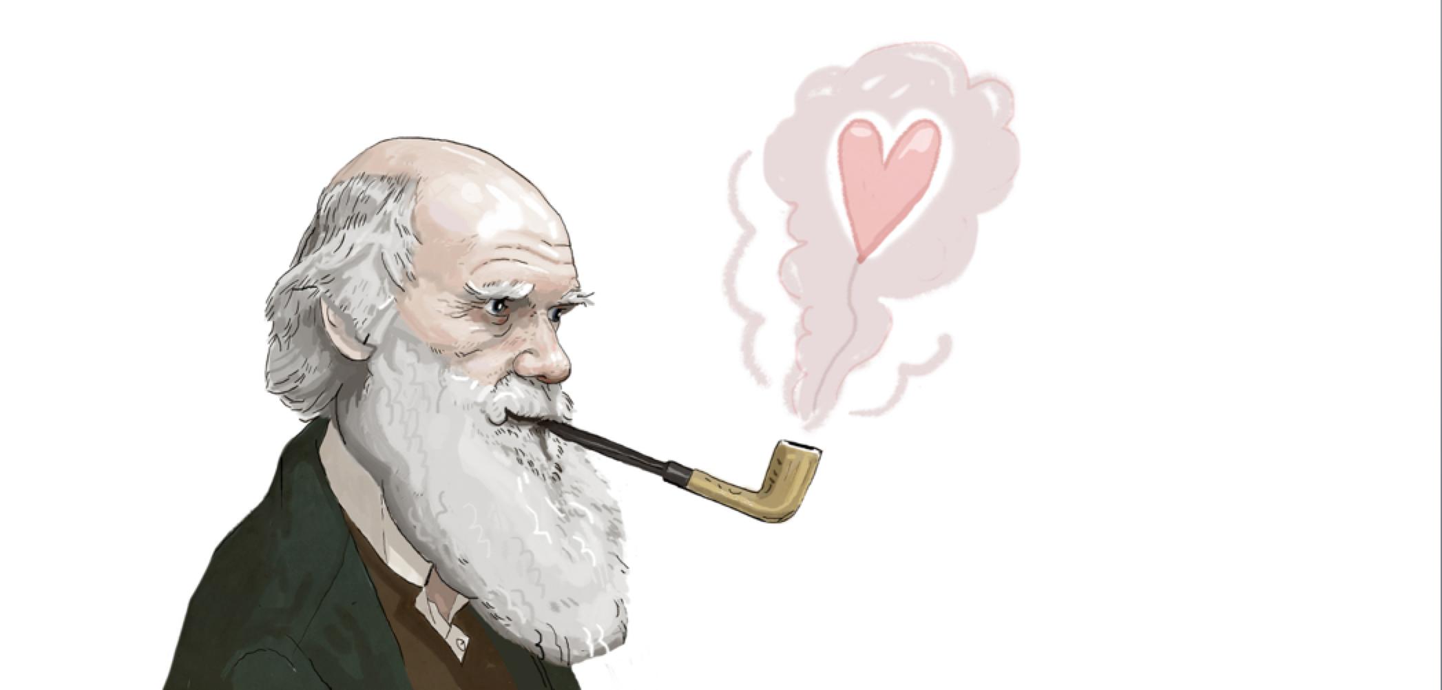 The Evolution of Darwinian Empathy