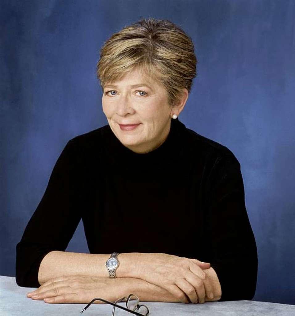 TVOL1000 Profile: Barbara Ehrenreich