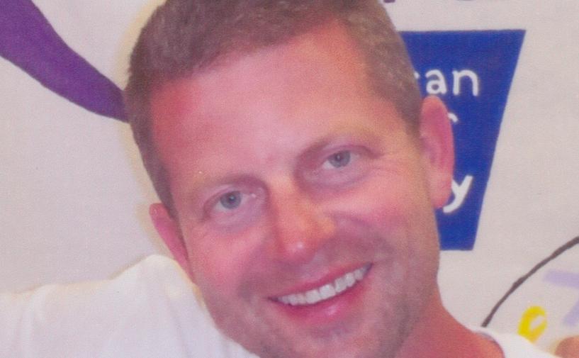 TVOL1000 Profile: Gary Shepherd