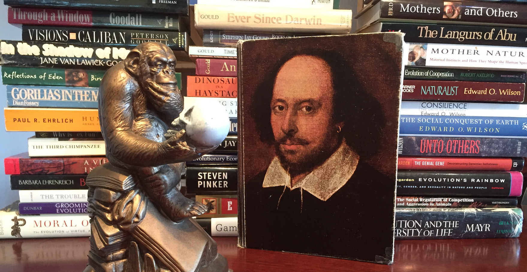 How Noble in Reason: Shakespeare Reveals the Primacy of Emotions in Human Nature