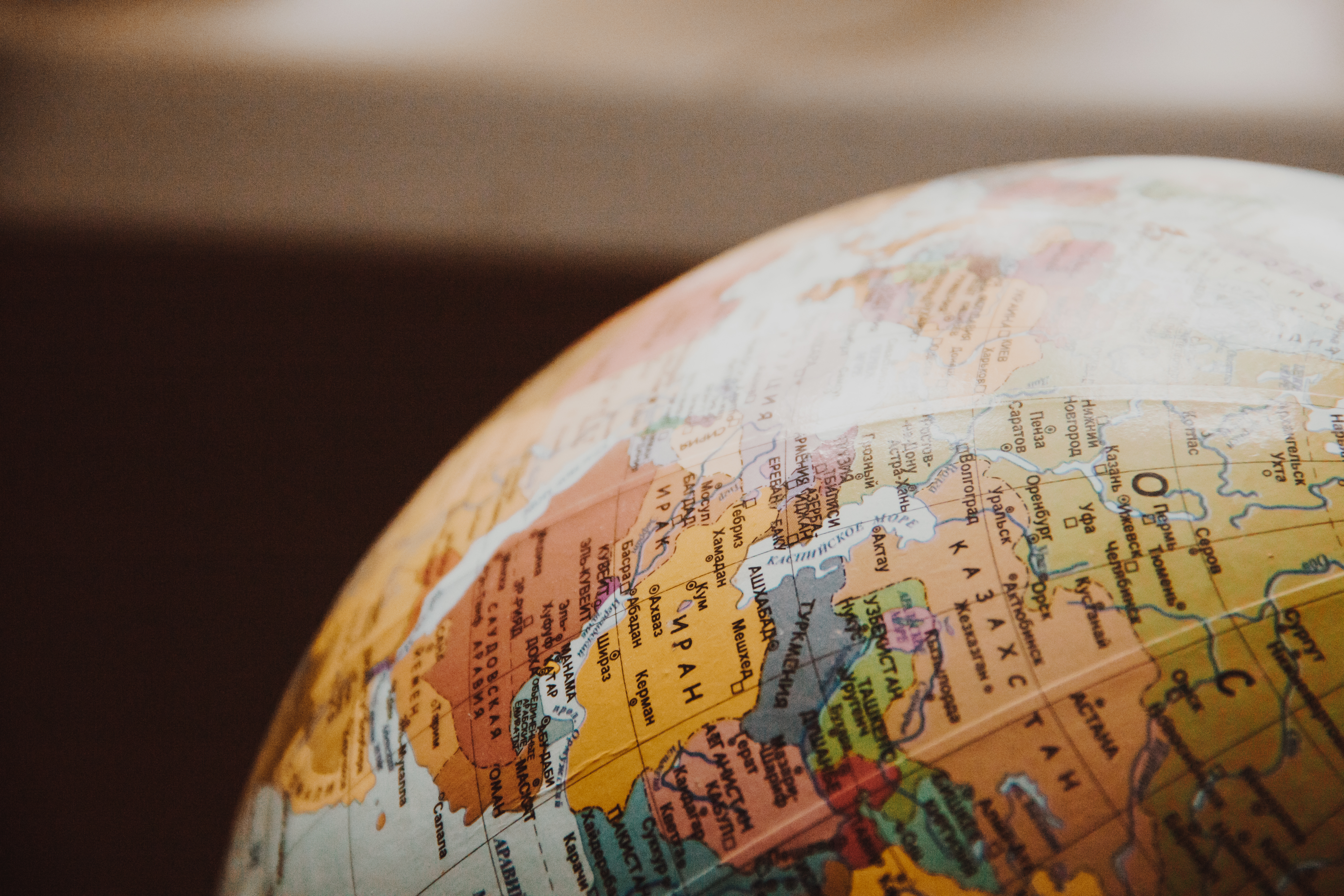 Scientific Historians Find Common Pathway in Complex Social FormationsShared by Every Region around the Globe