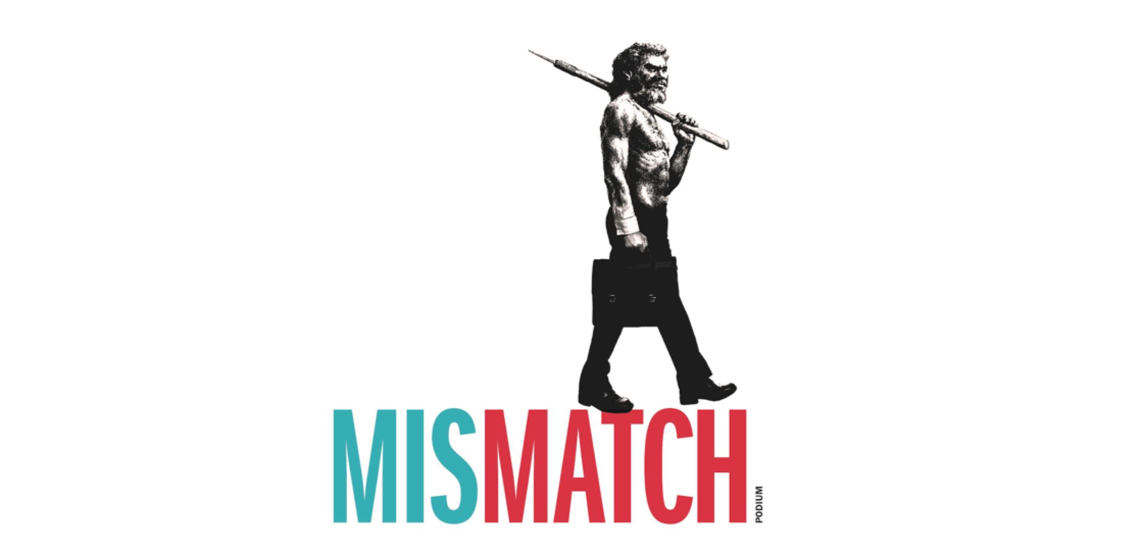 Mismatch: An Interview with Mark van Vugt