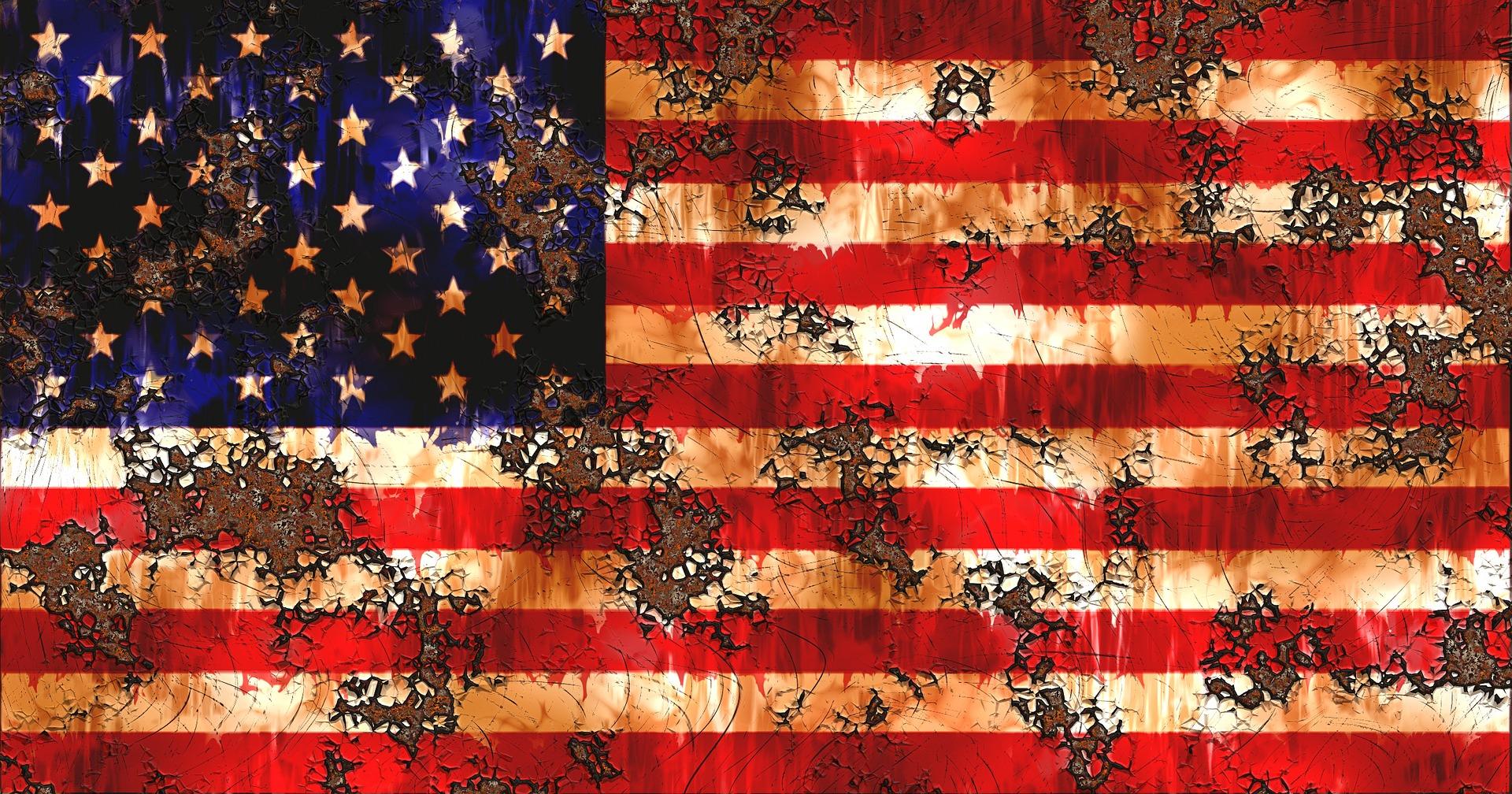 Patriotism of a Different Kind